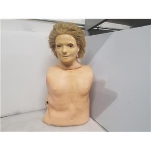 Resusci Anne Adult CPR Training Manikin Torso