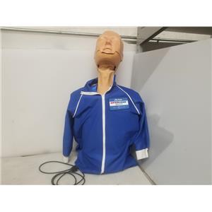 Ambu 174001000 CPR Training Manikin Torso