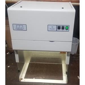 Misonix FE-PCR PCR Workstation Ductless Fume Hood - Lot of 2