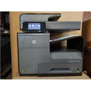 HP OFFICEJET PRO X476DW ALL IN ONE COLOR PRINTER WARRANTY REFURBISHED WITH INKS