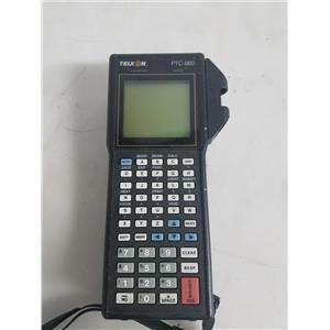 TELXON PTC-860 HANDHELD COMPUTER