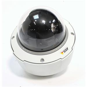 AXIS Q6054-E Mk II Outdoor PTZ IP Network POE Camera 720p HD 30x Optical Zoom