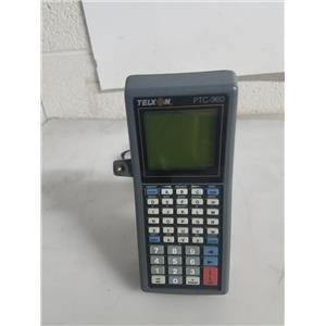 TELXON PT-960 HANDHELD BARCODE SCANNER