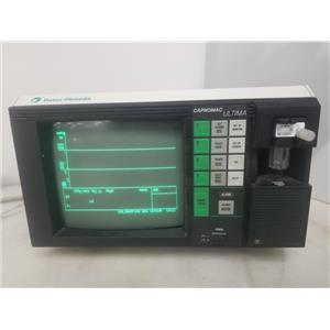Datex Ohmeda ULT-I..09.EN Capnomac Ultima Anesthesia Monitor