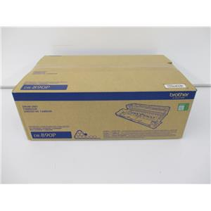 Brother DR-890P Imaging Drum - FACTORY SEALED DR890P