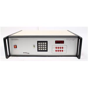 Noise/Com NC 9651 7.5-10GHz +15DBM Programmable Noise Generator