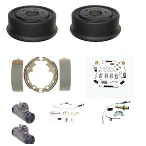 Brake Drum shoe cylinders spring kit fit 1990-2000 Jeep Cherokee Wrangler 9 INCH