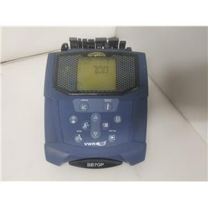VWR SB70P SympHony pH Meter (NO POWER ADAPTER)