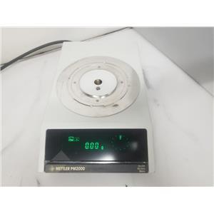 Mettler PM2000 Digital Scale / Balance