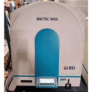 Beckton Dickenson Bactec 9050 Blood Culture Analyzer