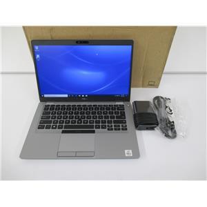 Dell M2HJR Latitude 5410 Laptop -14 - Core i5-10210U 16GB 256GB M.2 W10P w/WARR