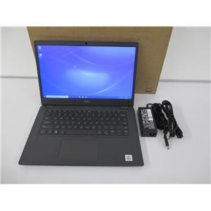 """Dell 7DG14 Latitude 3410 14"""" Notebook Core i5-10210U 4GB 500GB W10P w/WARRANTY"""