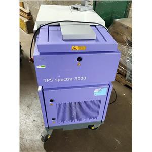 Teraview tps spectra 3000 Spectrometer