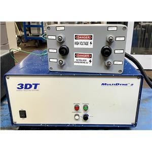 Softal 3DT MultiDyne 2 Corona Treatment System / Air Plasma Surface Treatment