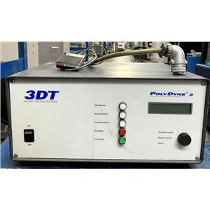 Softal 3DT PolyDyne 3 Corona Treatment System / Air Plasma Surface Treatment