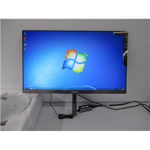 "ASUS Designo MZ279HL 27"" 16:9 Ultraslim IPS (1920 x 1080) Monitor - NEW, OPEN"