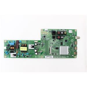 VIZIO D32F-G1 MAIN BOARD 715GA543-C02-000-004T