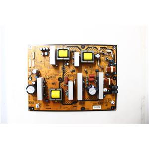 PANASONIC TH-50PH20U power supply BOARD N0AE5JK00003