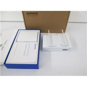 Sophos NW8B3CSEK Sophos XG 86w - Rev 1 - Security Appliance - NEW, OPEN BOX