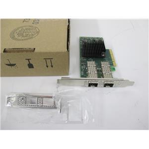 Lenovo 01GR250 Mellanox ConnectX-4 LX 2x25G SFP28 Adapter