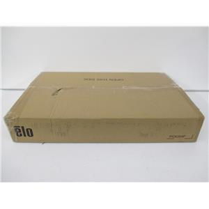 Elo E515260 Elo Touch Slim Self-Service Floor Base - Black - FACTORY SEALED
