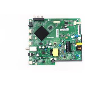 JVC LT-49MAW598  Main Board / Power Supply 515Y16031M27