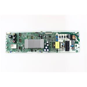 MAGNAVOX 32MV319R/F7 Main Board/Power Supply ACLFFMMA-001