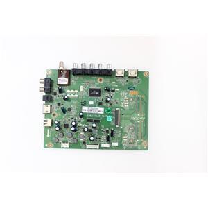 JVC EM55FTR MAIN BOARD 3655-0822-0395