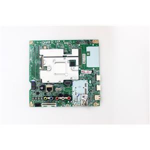 LG 60UM6950 MAIN Board EBT66196004