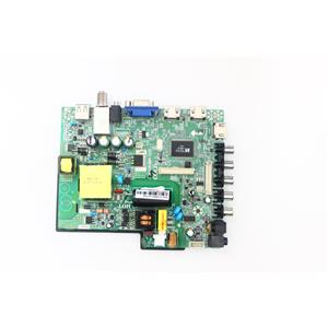 ELEMENT ELEFT326/A7F2M MAIN Board E17007-1-SY