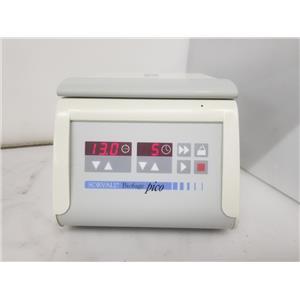Heraeus 75003287 Biofuge Pico Centrifuge w/ 24-Slot Rotor