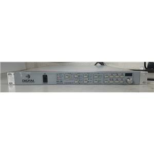 DIGITAL PROCESSING SYSTEM  DPS-265 UNIVERSAL SYNCHRONIZER