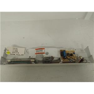 Ariston Dishwasher 112421   111663  111575  094128  Control Panel Assemby