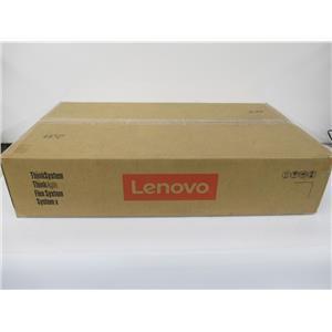 Lenovo 7X08A0A3NA ThinkSystem SR530 Rack Server Xeon Silver 4208 16GB - SEALED