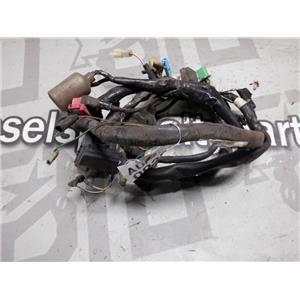 2007 HONDA SHADOW SPRIT 750CC OEM ENGINE FRAME WIRING HARNESS