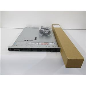 Dell EMC RHY7W PowerEdge R440 Server Xeon Silver 4208 2.1GHz 16GB 480GB SSD