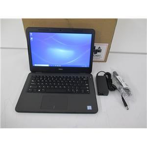 """Dell CWKRT Latitude 3310 -13.3""""- Core i5-8265U 8GB 256GB M.2 W10P w/WARR TO 2022"""