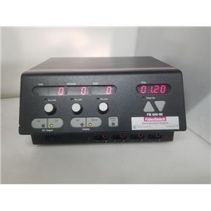 Fisher Biotech FB 600-90 Electrophoresis Power Supply