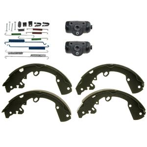 Brake Shoe Wheel cylinder spring kit Fits 1992-2001 Toyota Camry 4 cyl