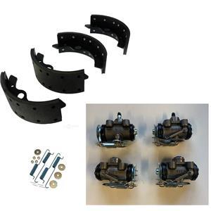 Brake shoe wheel cylinder springs Fit Mitsubishi FUSO FH 1989-1995 UD 1800 FRONT