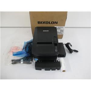 Bixolon SRP-330IICOPK Thermal Receipt Printer, Parallel/USB, Auto-cutter