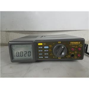 TENMA 72-4020 TRUE RMS MULTIMETER