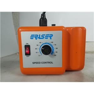 ERASER IR0979 SPEED CONTROL