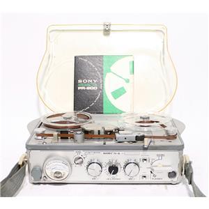 Kudelski Nagra IV-B Reel Tape Recorder