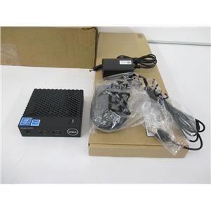 Dell D8GMG Wyse 3040 - DTS - Atom x5 Z8350 1.44 GHz - 2GB - flash 16GB