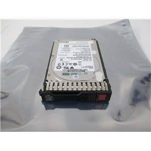 HP 656108-001 HP G8 G9 G10 1TB 6G 7.2K 2.5 SATA SC MIDLINE HDD