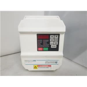 Reliance GV3000/SE 380-460V Motor Drive 3Hp 2.2kW