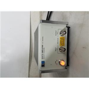 HP 8447A DUAL AMPLIFIER