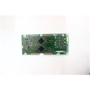 SHARP LC-65D64U T-Con Board CPWBX3874TPXZ
