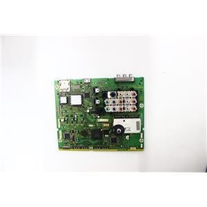 PANASONIC TC-P42X1 MAIN BOARD TXN/A1EQUUS